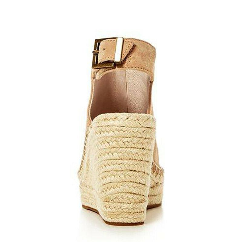 Womens Sandals Heel US