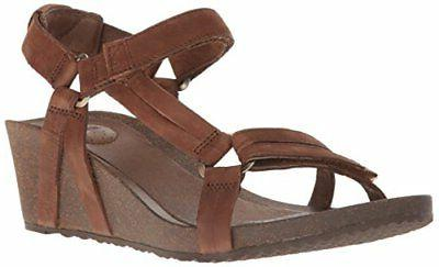 Teva Womens W Ysidro Universal Wedge Sandal- Pick SZ/Color.