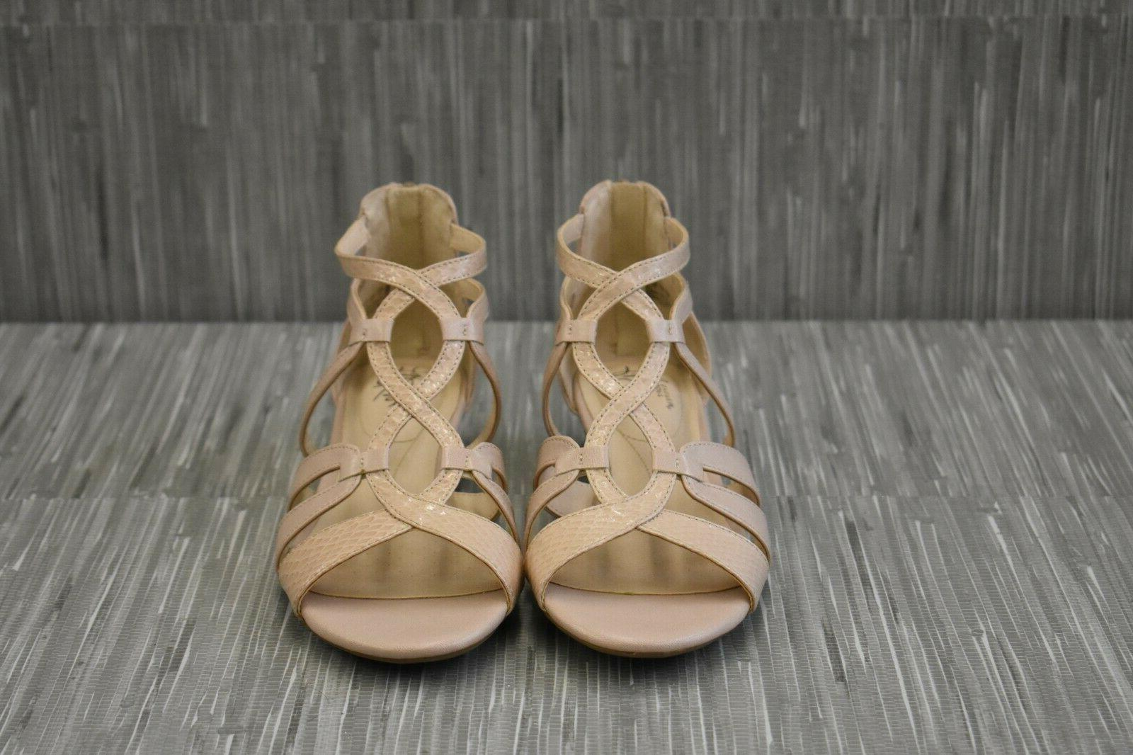 LifeStride Yacht Women's Size Taupe