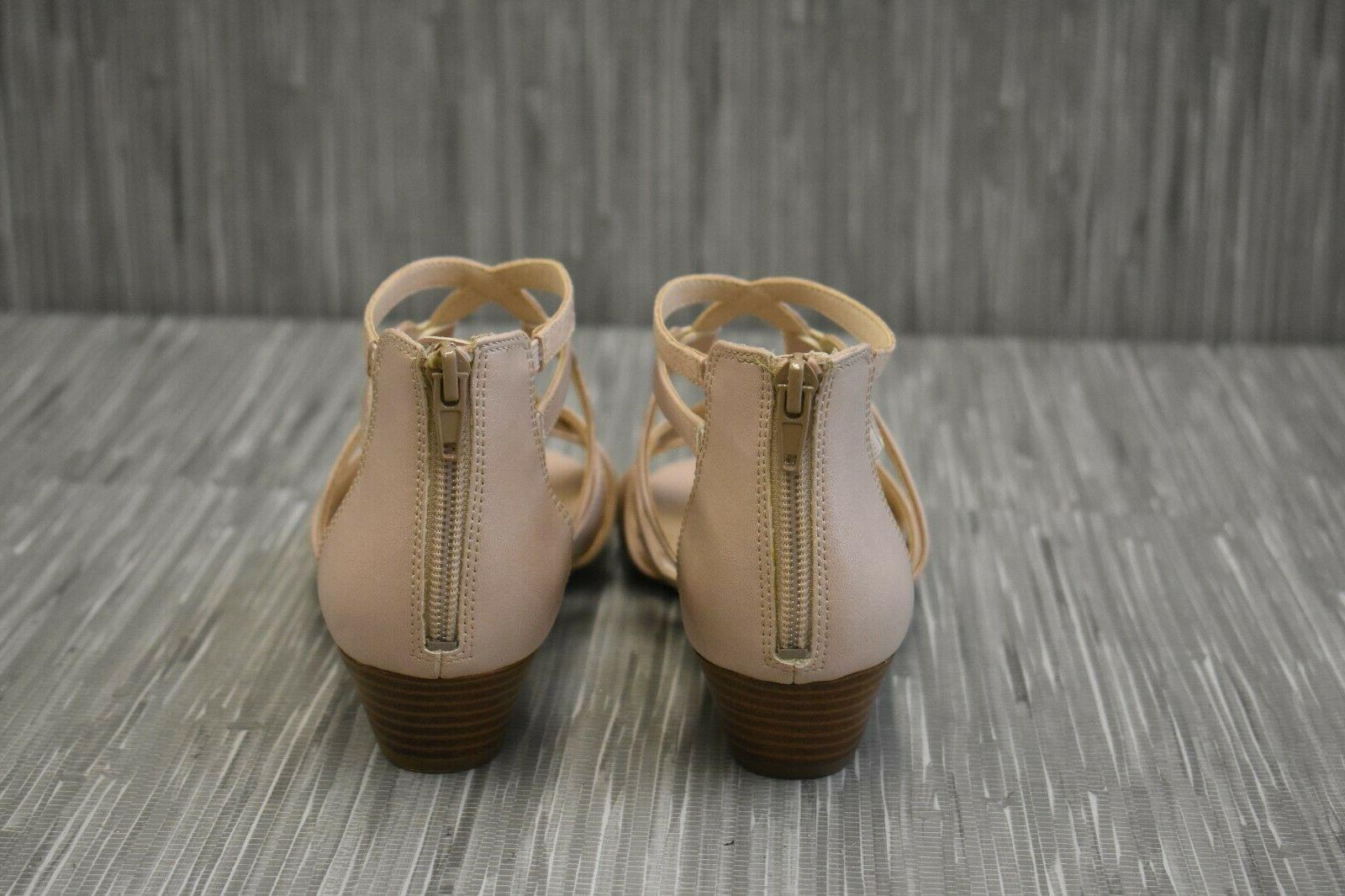 LifeStride Women's Size Taupe