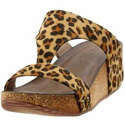 Corkys Lilo Sandals - Brown - Womens