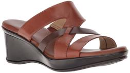 naturalizer women s vivy wedge sandal