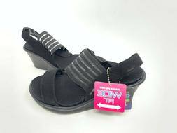 new women s rumblers sci fi wedge
