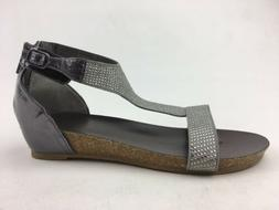 Kenneth Cole Reaction Lexi Wedge Sandals Woman's sz 7,yout