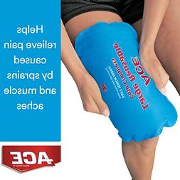 ACE Reusable Cold Compress, Large, Helps Relieve Pain caused