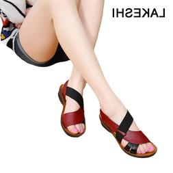 summer women font b sandals b font