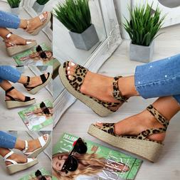 platform sandals 2019 fashion women sandal wedges