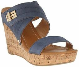 Tommy Hilfiger Women's Mili Wedge Sandal - Choose SZ/color