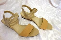 women s yolo wedge sandals size 8