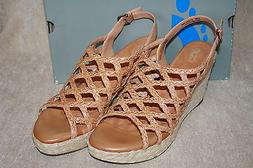 WOMENS SOFT WALK ST CROIX SANDALS~SEE LISTING FOR SIZES & DE